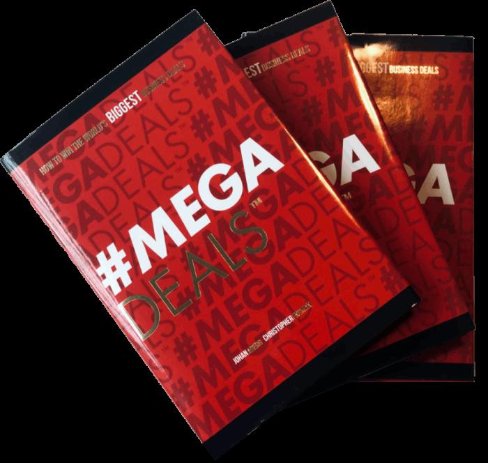 megadeals book